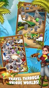 Bubble Burst Fever – Jungle Treasure Journey 1