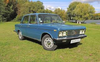 Fiat 125 Special Rent Bratislavský kraj