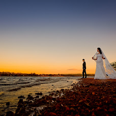婚礼摄影师Anderson Marques(andersonmarques)。10.08.2018的照片