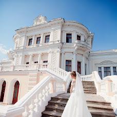 Wedding photographer Anna Nikiforova (Nikiforova). Photo of 23.01.2017