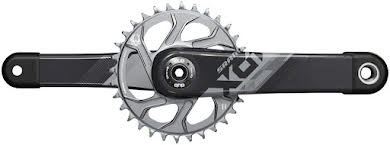 SRAM X01 Eagle AXS Electronic Groupset: Boost 32t DUB Crank alternate image 1