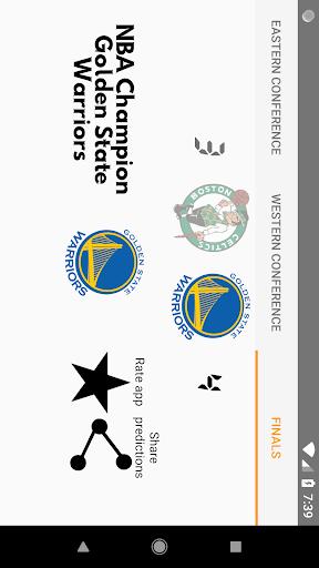 NBA Predictor 1.04 screenshots 4