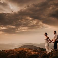 Wedding photographer Marcin Sosnicki (sosnicki). Photo of 11.10.2018