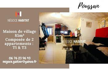 locaux professionels à Poussan (34)