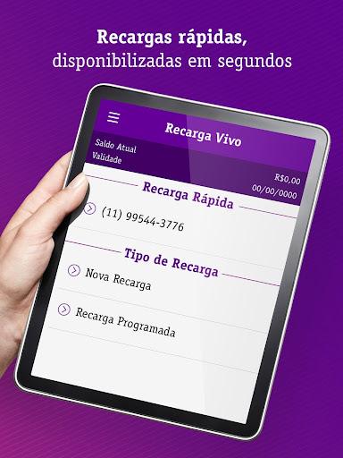 Recarga Vivo v2.18.0 screenshots 9