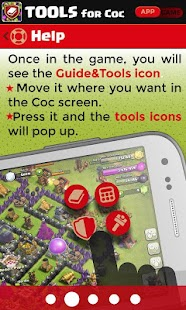 Gems Guide for Clash of Clans screenshot