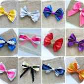 DIY Hairbow Tutorials