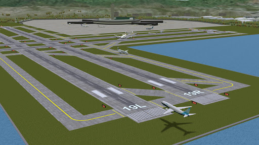 Airport Madness 3D: Volume 2 screenshot