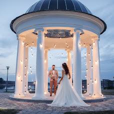 Wedding photographer Anastasiya Brazevich (ivanchik). Photo of 07.04.2016