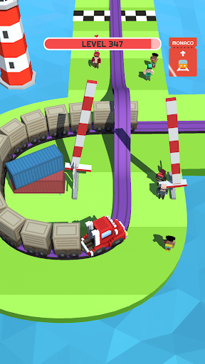 Train Journey screenshot 4
