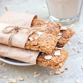 Paleo Energy Bars For A Quick Breakfast