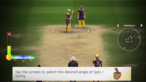 KKR Cricket 2018 1.0.1 screenshots 6