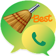 Cleaner For Whatsapp (Pro)