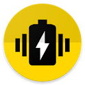ChargeTone - Battery Notification Sounds icon