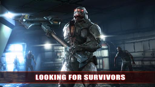 PC u7528 Zombie Slayer - Z dead day 2