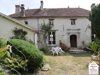 maison à Donnemarie-Dontilly (77)
