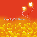 shoppingpoint24.com icon