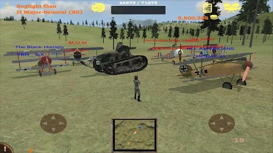 Dogfight Elite 1.0.92 10