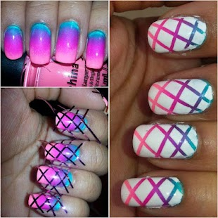 Nail art steps android apps on google play nail art steps screenshot thumbnail nail art steps screenshot thumbnail prinsesfo Choice Image