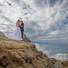 Wedding photographer Malvina Prenga (Malvi). Photo of 25.03.2017