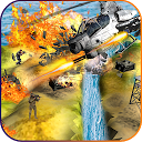 Gunship Helicopter Combat Strike APK