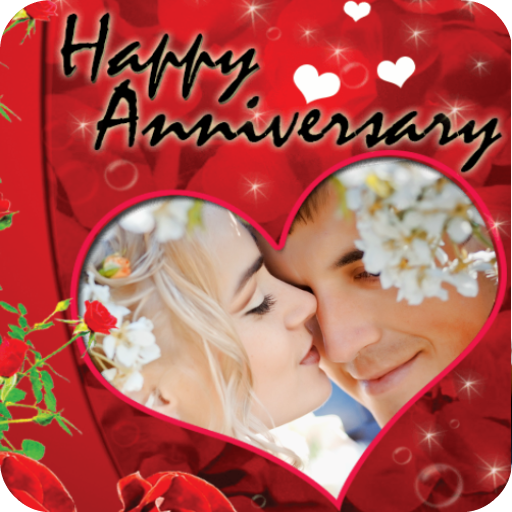 Marriage Anniversary Photo Frame Apps Op Google Play