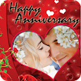 Anniversary Photo Frame icon