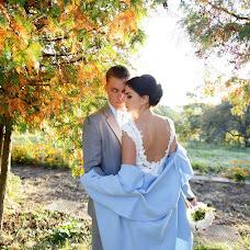 Wedding photographer Nadya Zelenskaya (NadiaZelenskaya). Photo of 23.02.2017