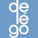 Delégo icon