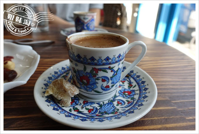 Saturn土耳其咖啡
