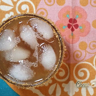 Sharab Tamr Hendi (Tamarind Drink)