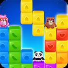 Juicy Candy Block - Blast Puzzle icon