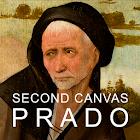 Second Canvas Prado – Bosch icon