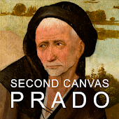 Second Canvas Prado – Bosch