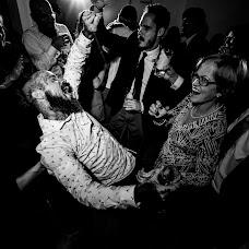 Wedding photographer Julio Gutierrez (JulioG). Photo of 14.06.2018