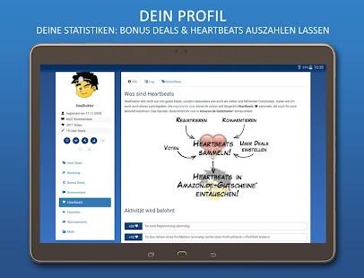 DealDoktor » Schnäppchen App Screenshot 13