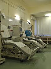 Photo: Detské dialyzačné stredisko