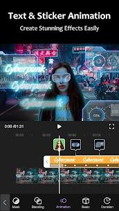 Motion Ninja Pro Video Editor MOD APK 2