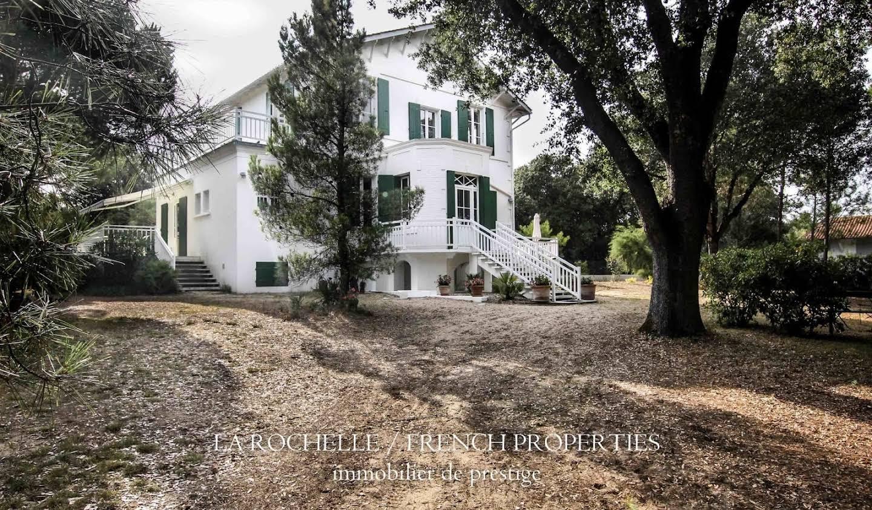 Maison avec terrasse Dolus-d'Oléron