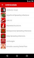 Screenshot of Dental Prescriber