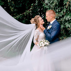 Wedding photographer Mariya Fraymovich (maryphotoart). Photo of 14.01.2019