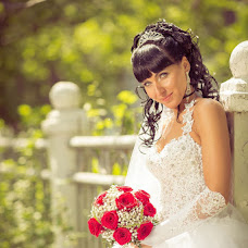Wedding photographer Vladimir Sinyavskiy (Vladimirovich). Photo of 20.07.2013