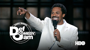 Russell Simmons' Def Comedy Jam thumbnail