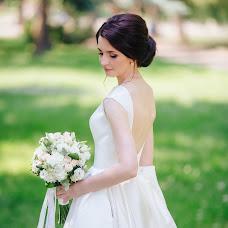 Wedding photographer Lyudmila Gapon (Ultrastudio). Photo of 20.12.2016