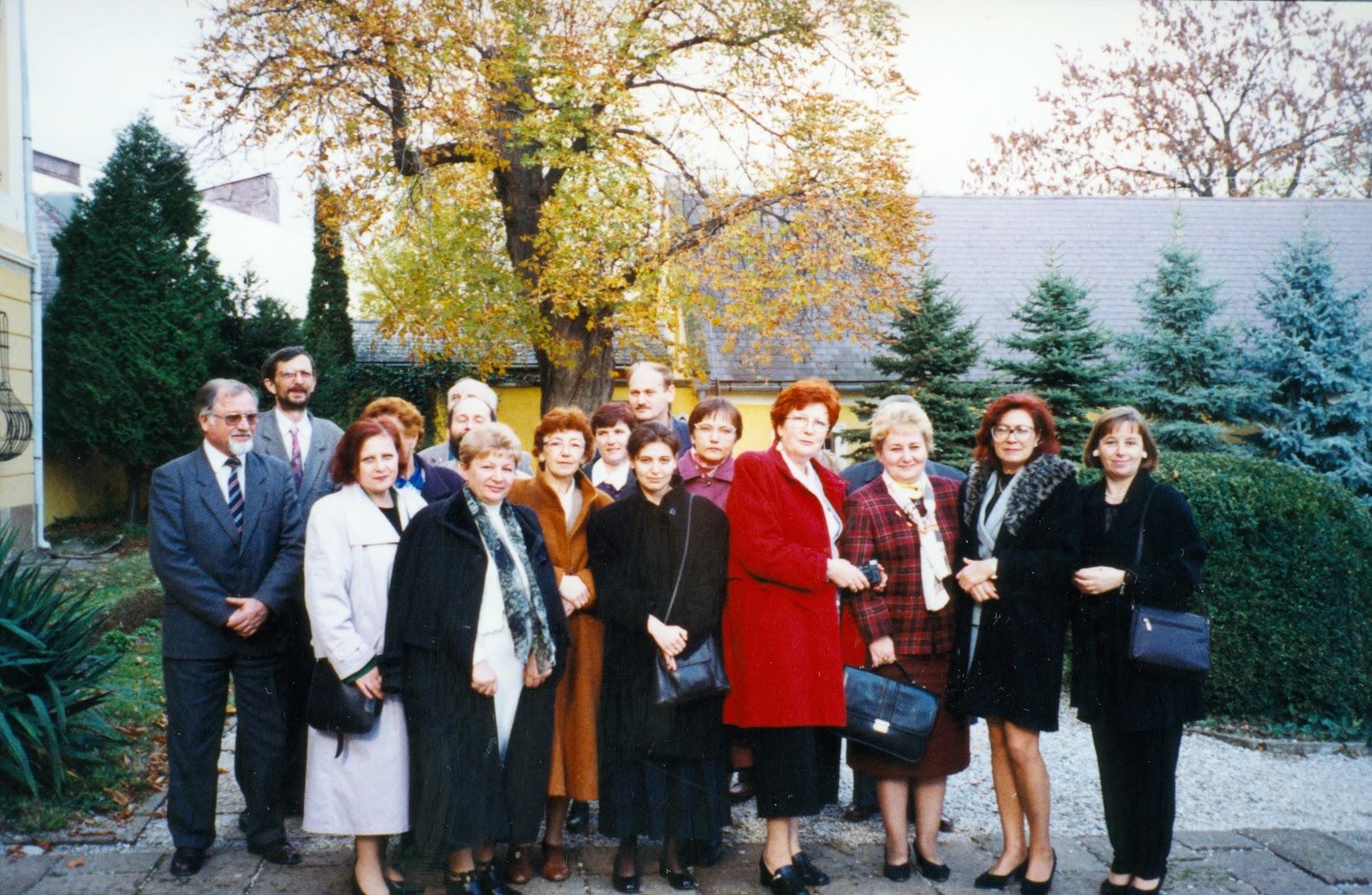 Eger 1998