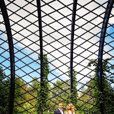 Wedding photographer Nikolay Chernyshev (fotonikola). Photo of 01.12.2014