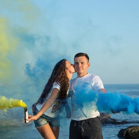 Wedding photographer Evgeniy Shikin (ShEV). Photo of 11.08.2017
