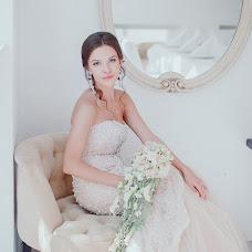 Wedding photographer Kseniya Molochkova (KsyMilk). Photo of 27.08.2015