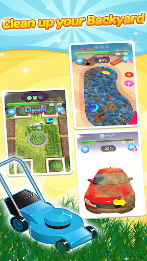 Chores! android2mod screenshots 4