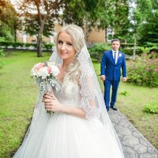 Wedding photographer Lana Melnikova (SvetlanaMel). Photo of 08.04.2017